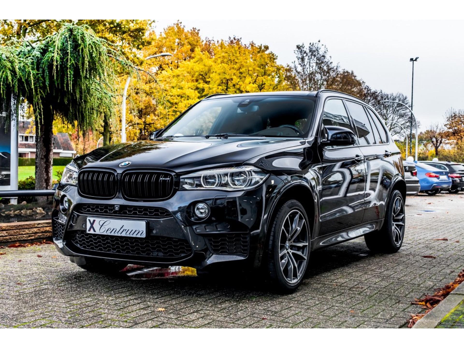 BMW X5 | Onlineautoleasen.nl