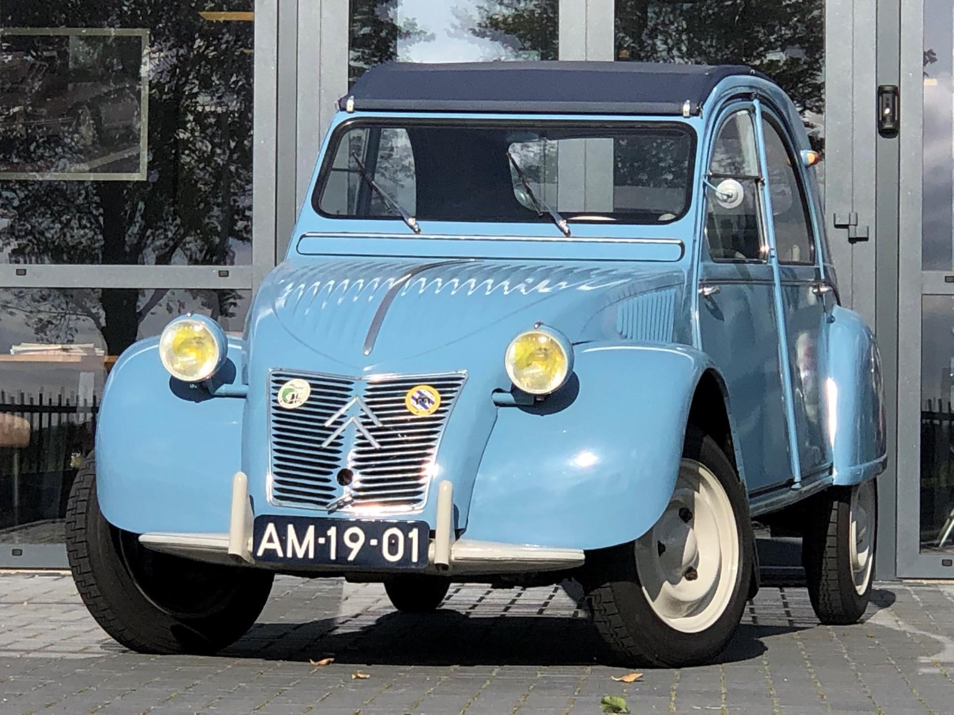 Citroën-2CV-1959-Auto Jonkman